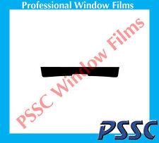 Seat Ibiza 3 Door 2008-Current Pre Cut Window Tint/Window Film/Limo/Sun Strip