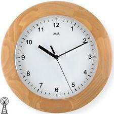 Ams. Tradition Horloge murale Radio-pilotée Ams.5904/18