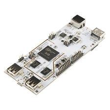pcDuino 1GHz ARM Cortex A8 1GB DRAM 2GB Flash microSD HDMI miniPC Ubuntu Android