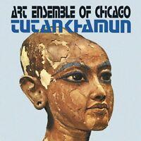 The Art Ensemble of Chicago - Tutankhamun [New CD]