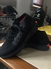 Mens Under Armour Phantom Connected Hover