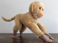 Vintage Steiff Monkey Coco