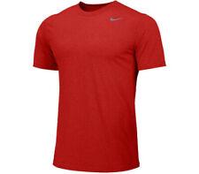 f740a35e5 Nike Men's Legend Short Sleeve Dri-fit Training Shirt X-large University Red