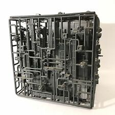 Vintage Star Trek Next Generation Borg Cube NCC-1701D Space Ship Playmates 1994