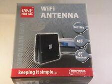 ONEFORALL WIFI Antenne SV937 8dBi 60°