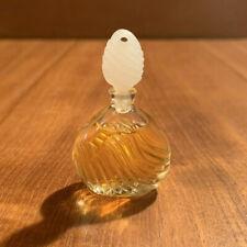 Vintage CREATION by TED LAPIDUS Perfume miniature 4mL PURE PARFUM