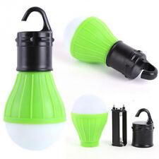 Lampe LED Portable À Suspendre Camping Tente Ampoule Pêche Lanterne Torche GR