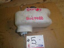 1982 1983 1987 S10 S15 BLAZER Windshield Washer Fluid Reservoir Bottle Tank Jug