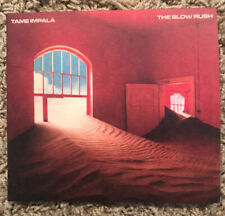 Tame Impala - Slow Rush [CD]