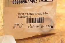 New OEM SKI-DOO OIL SEAL JOINT ANNEAU ETANCHE 619230019 SKANDIC EXPEDITION 09-14