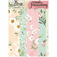 Everyday Journaling Essentials Washi Tape Pack of 10 | Journal Essentials