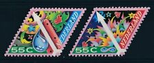 Nederland - 1993 - NVPH 1579-80 - Postfris - HI184