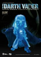 Star Wars the Empire Strikes Back Egg Action Attack Darth Vader Hologram Figure