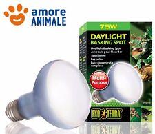 Exo Terra Daylight Basking Spot 75 Watt Lampada Spot Diurna per Rettili