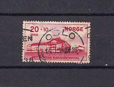 1931 Sc B4 Oslo 14 .I.38 cancel #2452