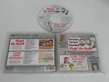 KINGS GO FORTH/SOME CAME RUNNING/SOUNDTRACK/ELMER BERNSTEIN(CNS 5004)CD ALBUM