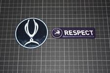 UEFA SUPER CUP e rispettare SCUDETTI / patch 2009-2010