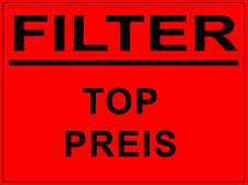 NISSAN PRIMERA P12 INNENRAUMFILTER POLLENFILTER - ALLE MODELLE # 338527