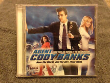 Agent Cody Banks OST Soundtrack CD 03 Playgraded