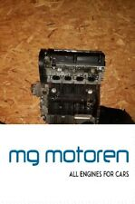 MOTOR ENGINE OPEL ASTRA 1.6 TURBO INSIGNIA A16LET 132 kW 180 PS OHNE ANBAUTEILE