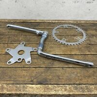 Old School BMX GT Power Series Cranks Spider Ring 180cm 1pc Performer Dyno