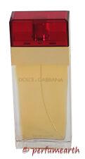 Dolce & Gabbana Pour Femme (Old Version) 3.4/3.3 oz. Edt Spray Women New In Box