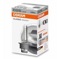 Osram D2S 35W P32d-2 Xenon Xenarc Classic 1st. 66240CLC