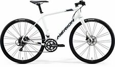 Merida 2020 SPEEDER 200 S  WHT Shimano Fitness Gravel Road City commuting Bike