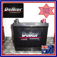 MF50VT DELKOR BATTERY 22F-520 HOLDEN STATESMAN CAPRICE WH WK WL 30MONTH WARANTY