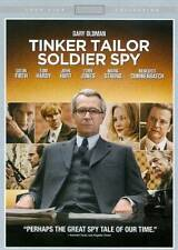 TINKER TAILOR SOLDIER SPY  GARY OLDMAN DVD-*DISC ONLY*