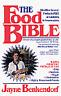 La Comida Biblia Libro en Rústica John T. Neisworth