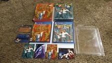 Limited Run Games Double Dragon & River City Melee Bundle Classic ps4 lot new