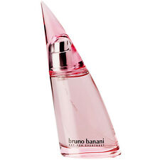 Bruno Banani Basic For Woman Pink EDT 50ml 1.7oz New Without Box ✰Free Shipping✰