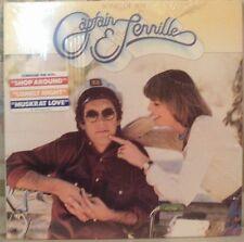 Captain & Tennille, Song Of Joy. Great Album 12 inch vinyl record