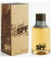 Springfield Be Real SPF for Him - Cologne/Perfume EDT Spray 100 ML