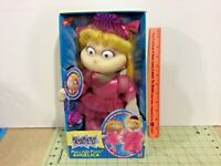 Vintage RUGRATS Make-Up Pretty Angelica doll! FREE shipping!