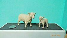 Safari Sheep and Lamb