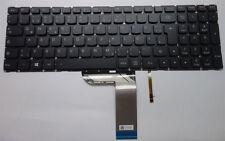 Tastatur Lenovo Yoga 500 500-15IBD 500-ISK LED backlit Keyboard V-149420BK1-GR