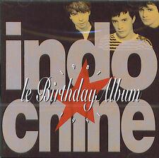 Indochine : Le Birthday Album 1981 - 1991 (CD)