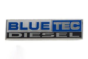 2009 DODGE RAM 2500 3500 Blue Tech Diesel Rear Tailgate Emblem Badge Decal OEM