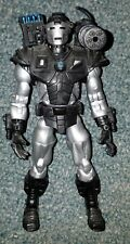 Marvel Legends Toy Biz War Machine - Galactus BAF
