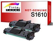 2x Toner compatible para Samsung ML1610 Ml2010 SCX-4521F Dell 1100 Dell 1110