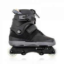BRAND NEW aggressive skates Rollerblade NJ5, size US 9, FREE WORLDWIDE SHIPPING