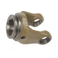 """BYT2-20-2-36 Female tube yoke inside diameter = 36mm - 1-13/32"""" bore 700-6236"""