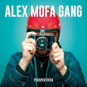 Alex Mofa Gang - Perspektiven [New CD] Special Ed, Germany - Import