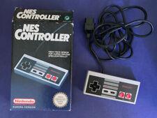 Nintendo Entertainment System / NES Controller - mit OVP