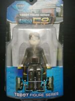 US SELLER TOBOT Dr CHA Action Figure/ Korean TV Animation Character/Toy