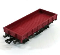 Fleischmann HO OO DB Flat Car Cargo Wagon Transport Model Train Vintage 699EA