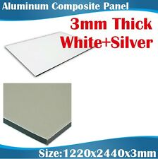 Trailer Panel/Metal Panel/Aluminum Composite Panel/Alucobond1220x2440x3mm/0.12mm