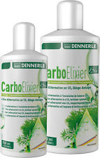 Dennerle Carbo Elixir de carbono líquido-alternativa fácil a Co2-Fertilizante 250ml